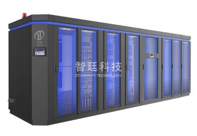 模塊化數據中心